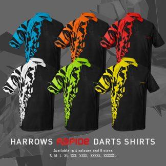 Dartshirts